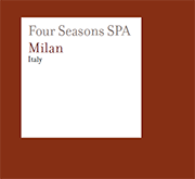Four Seasons SPA | Milan