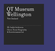 QT Wellington Museum
