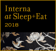 Interna at Sleep+Eat 2018