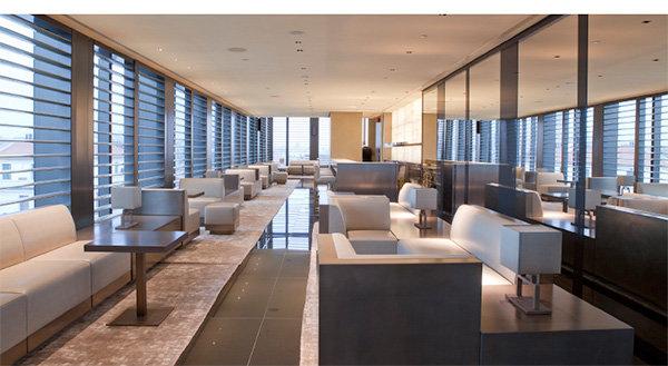 Armani Hotel Milan Interna