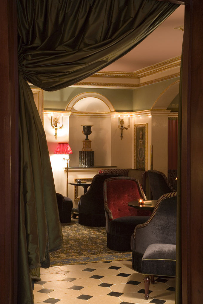 L hotel rue des beaux arts interna - Rue des beaux arts ...