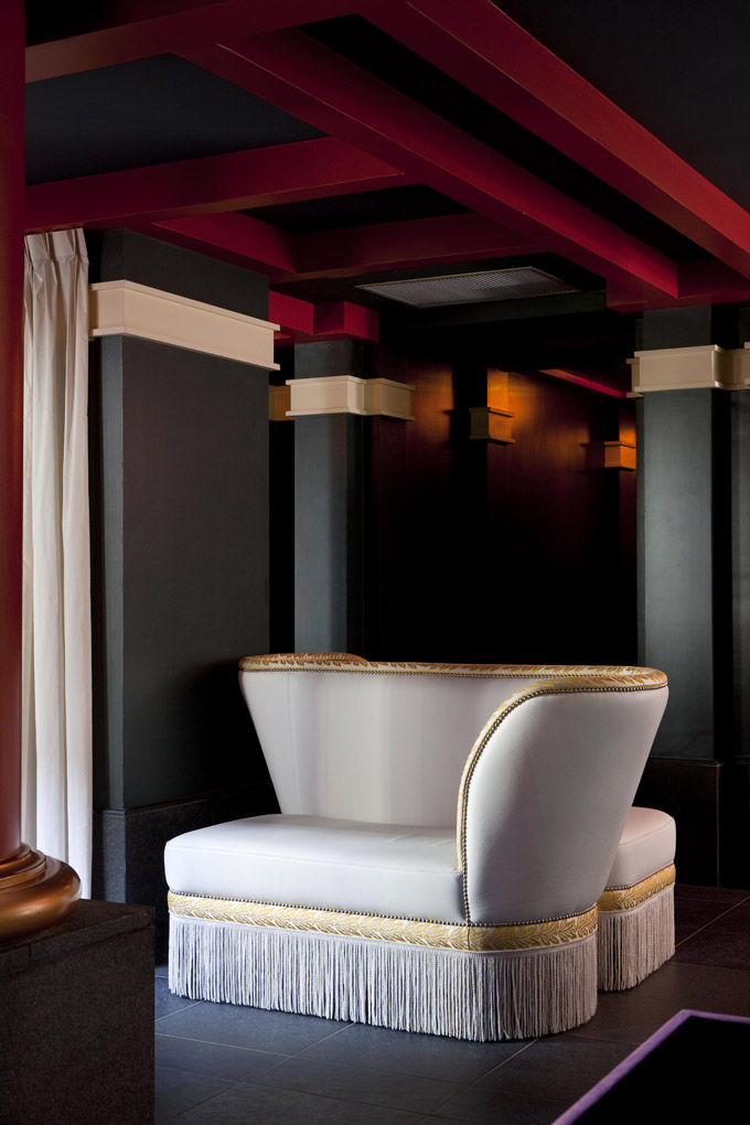 Grand Hotel De Bordeaux Amp Spa Interna
